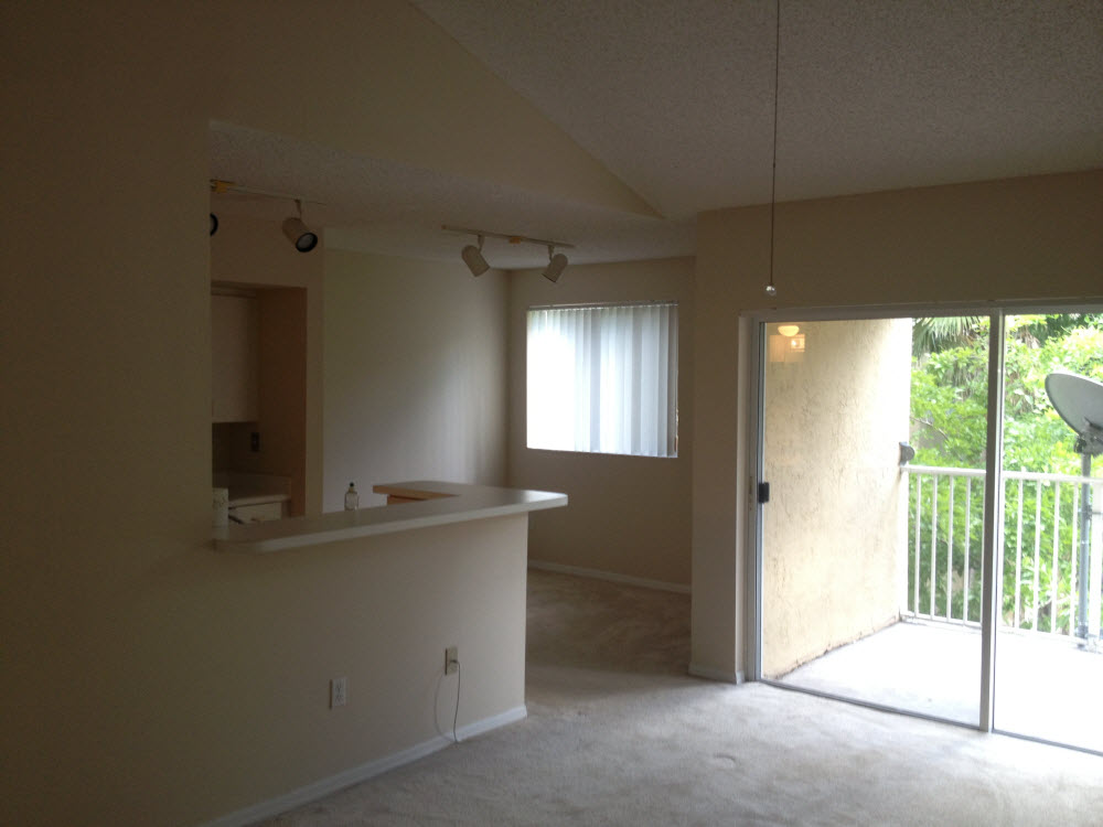 2600 #314 Living Room