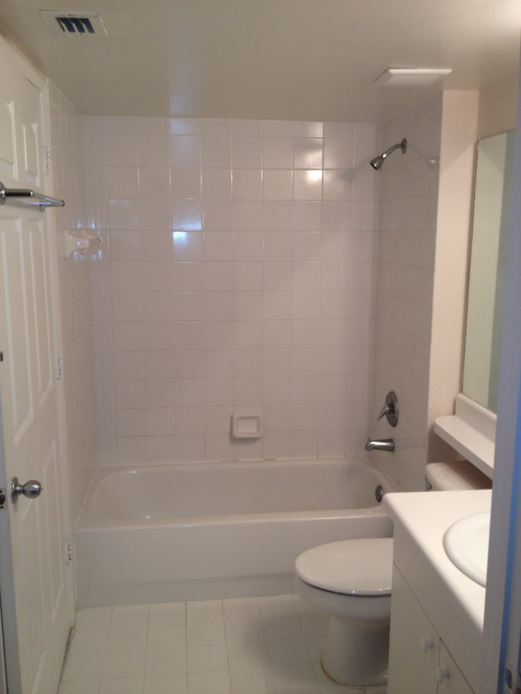 Bathroom 2600 #314
