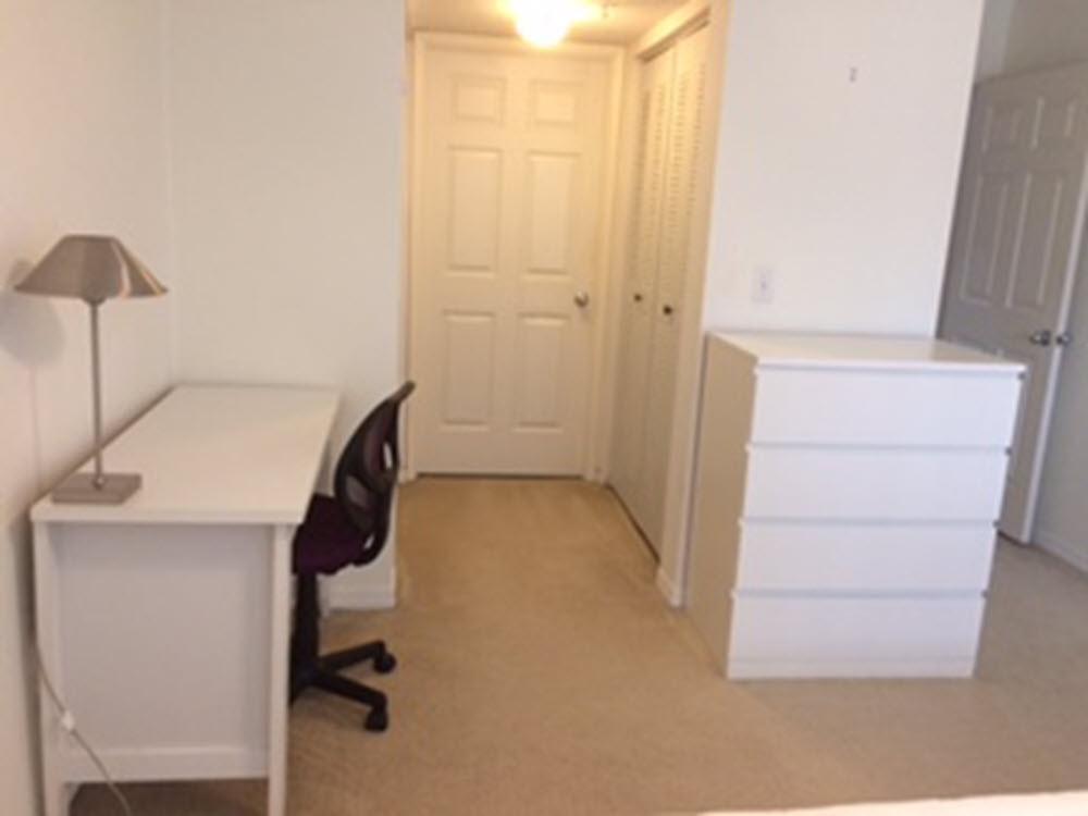 second bedroom royal grand condo 2640-209