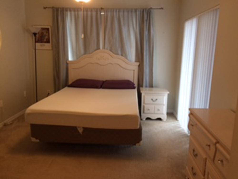 view of master bedroom royal grand 2640-209