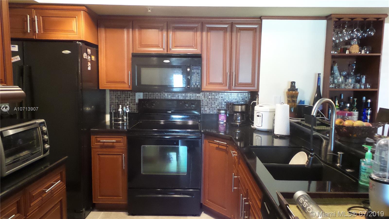 kitchen unit 212