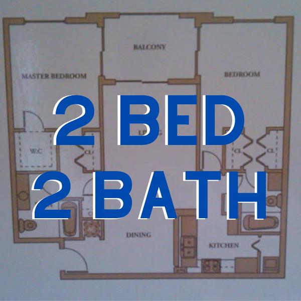 2 bedroom 2 bathroom featured image royal grand condominium