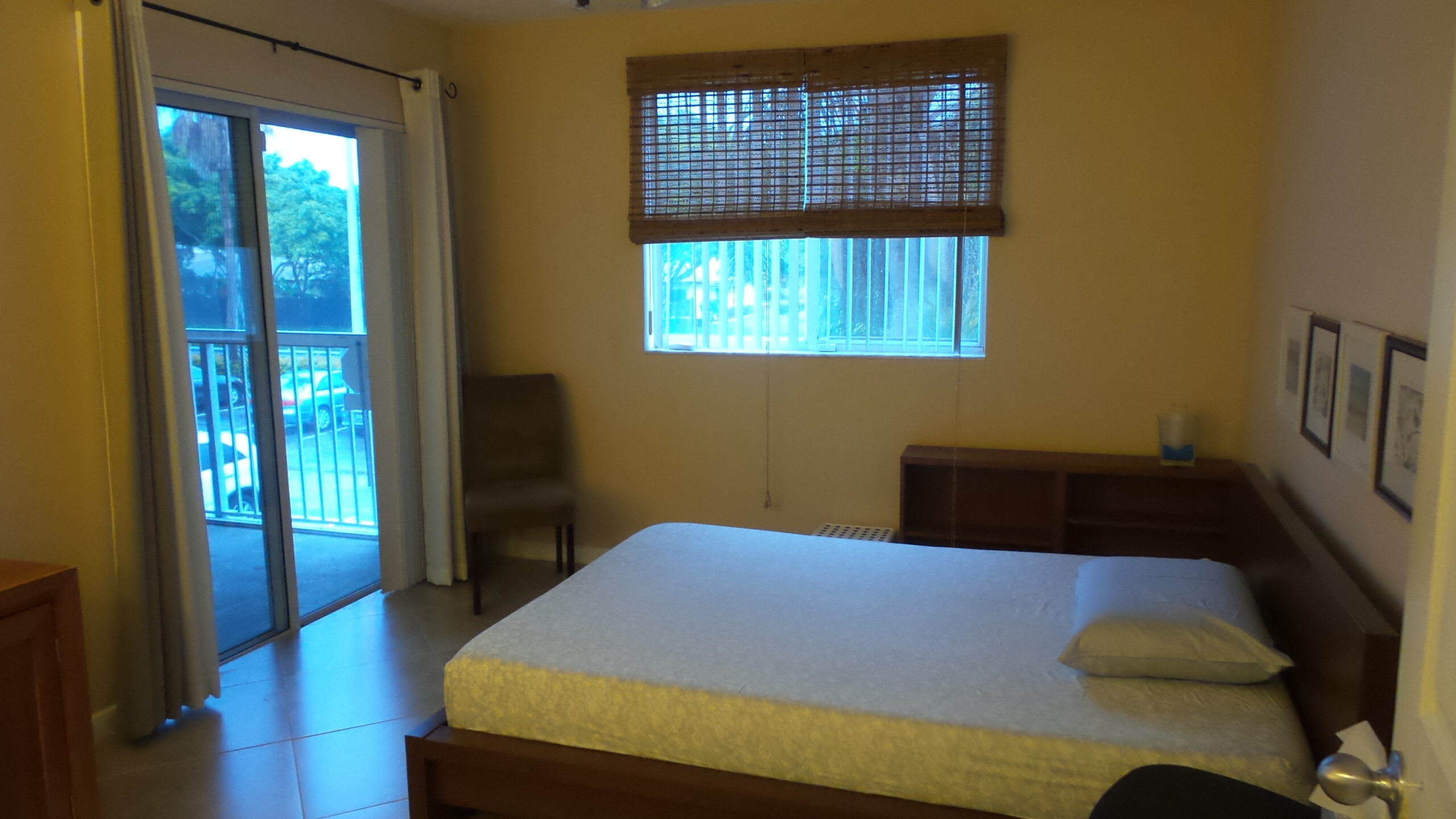 master bedroom royal grand condo 2600 unit 221